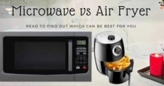 What Is An Air Fryer? Working Mechanism Explained!