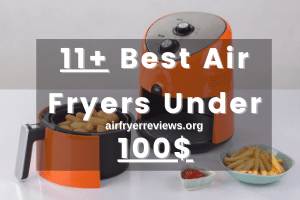 best airfryer under 100$