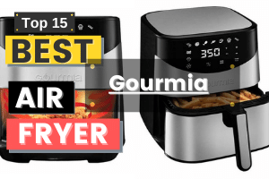 best gourmia air fryer