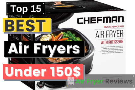 air fryer under 150$