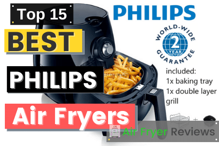 Top Philips Air Fryer under 200$
