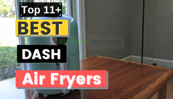 dash air fryers