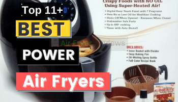 Best Air Fryer Pressure Cooker combos