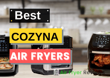 Top Chefman Air Fryers With Detailed Reviews