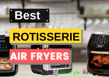 Air Fryer Sizes – Ultimate Size Selection Guide