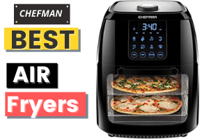 Top Compact Small Air Fryers | Tiny Air Fryers
